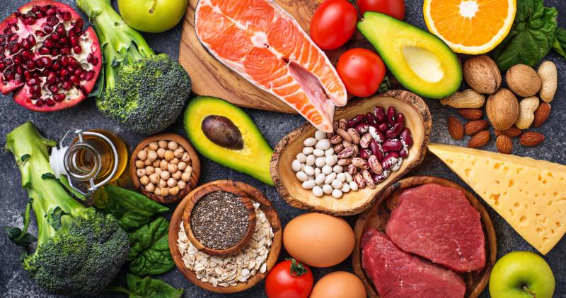 Dietética y nutrición Guadix