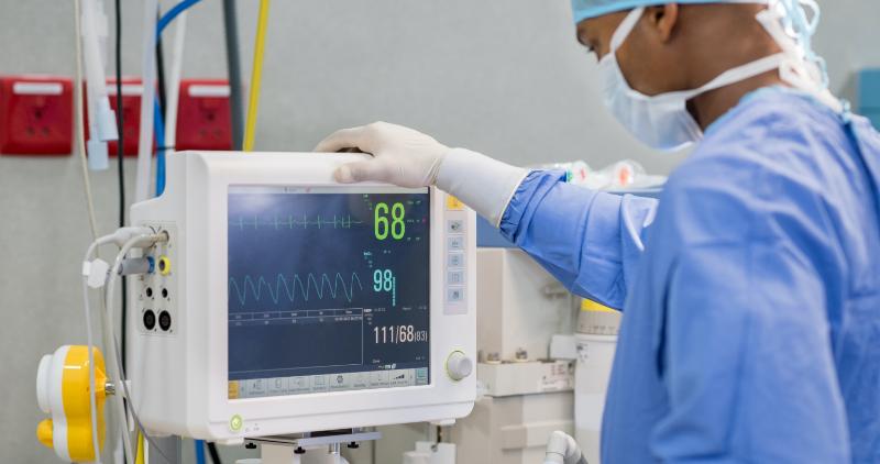 Cardiología Guadix