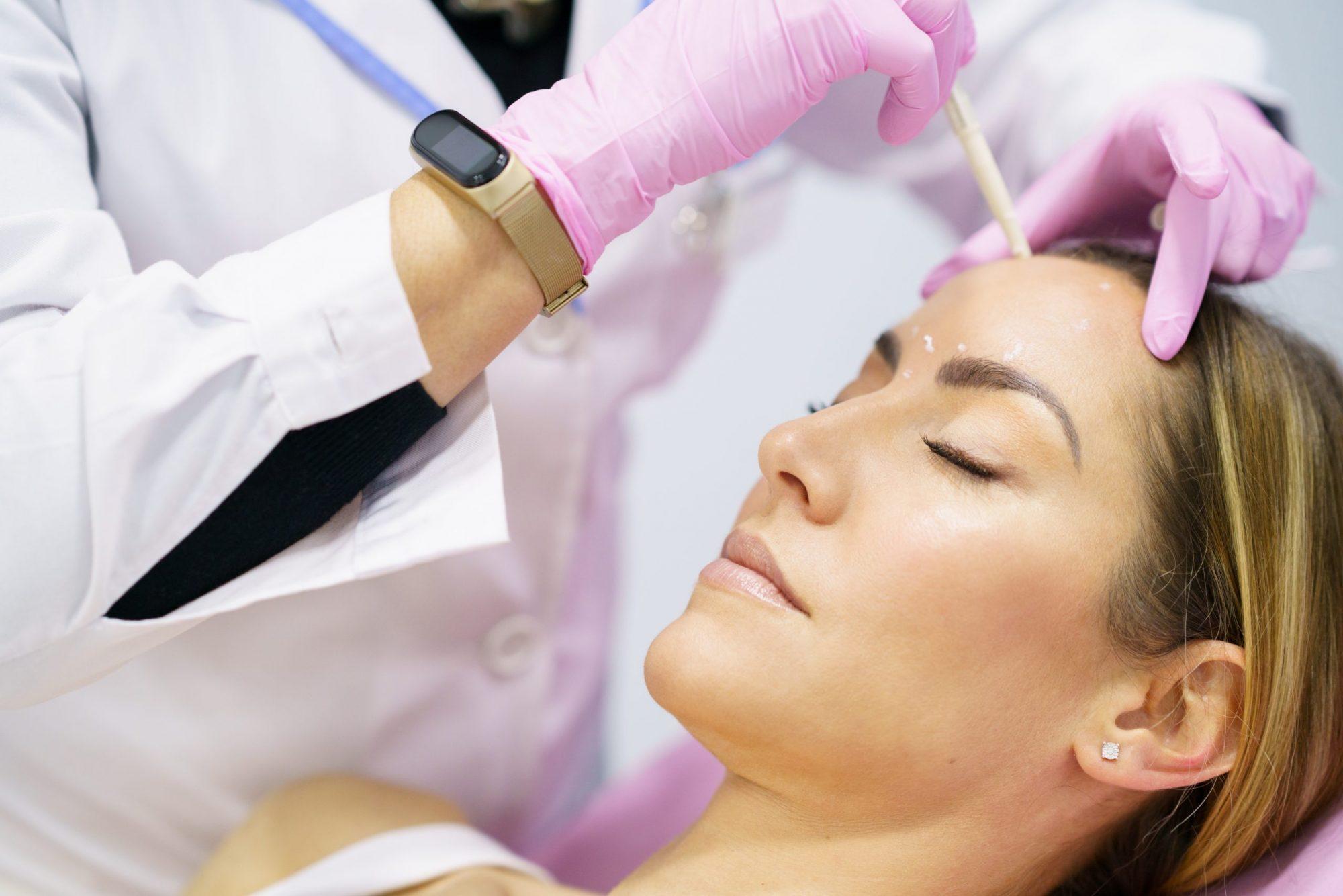 Tratamientos policlínica guadix